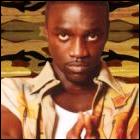 Życiorys Akon