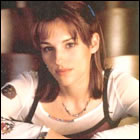 Życiorys Amy Jo Johnson