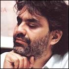 Życiorys Andrea Bocelli