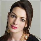 Życiorys Anne Hathaway