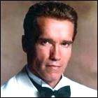 Życiorys Schwarzenegger Arnold