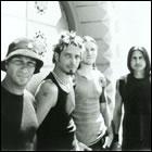 Życiorys Audioslave