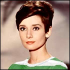 Życiorys Audrey Hepburn