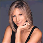Życiorys Barbra Streisand