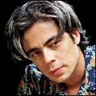 Życiorys Benicio Del Toro