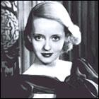 Życiorys Bette Davis