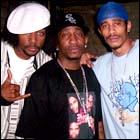 Życiorys Bone Thugs-N-Harmony