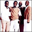 Życiorys Boyz II Men
