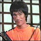 Życiorys Bruce Lee