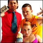 Życiorys Calle 13