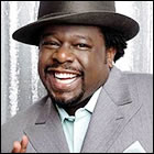 Życiorys Cedric the Entertainer