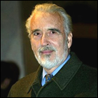Życiorys Christopher Lee