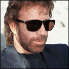 Życiorys Chuck Norris