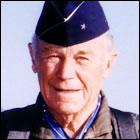 Życiorys Chuck Yeager