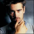 Życiorys Colin Farrell