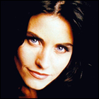 Życiorys Courteney Cox