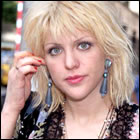 Życiorys Courtney Love