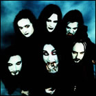 Życiorys Cradle of Filth