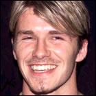 Życiorys David Beckham