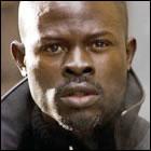 Życiorys Djimon Hounsou