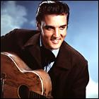 Życiorys Elvis Presley