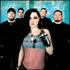 Życiorys Evanescence