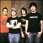 Życiorys Fall Out Boy