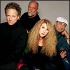 Życiorys Fleetwood Mac