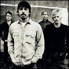 Życiorys Foo Fighters