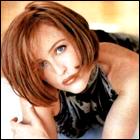 Życiorys Gillian Anderson