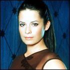 Życiorys Holly Marie Combs