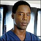 Życiorys Isaiah Washington