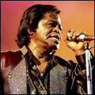 Życiorys James Brown