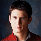 Życiorys James Lafferty
