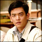 Życiorys John Cho