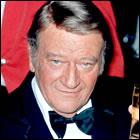 Życiorys John Wayne