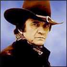 Życiorys Johnny Cash