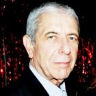 Życiorys Leonard Cohen