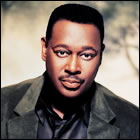 Życiorys Luther Vandross