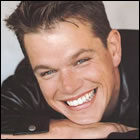 Życiorys Matt Damon