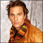Życiorys Matthew McConaughey