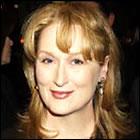 Życiorys Meryl Streep