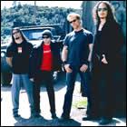 Życiorys Metallica