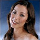 Życiorys Michelle Yeoh