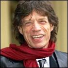 Życiorys Mick Jagger
