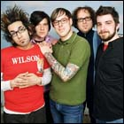 Życiorys Motion City Soundtrack