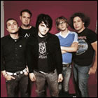 Życiorys My Chemical Romance