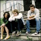 Życiorys Nickel Creek