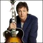 Życiorys Paul McCartney