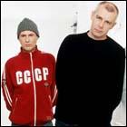 Życiorys Pet Shop Boys